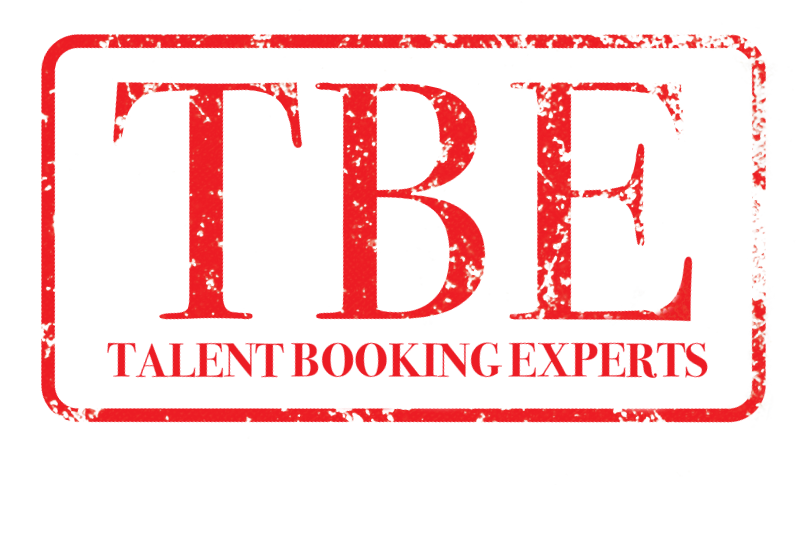 Talent Booking Experts Promotional Talents Logo